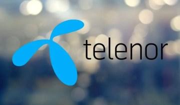 telenor smart building