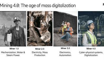 smart mining ericsson