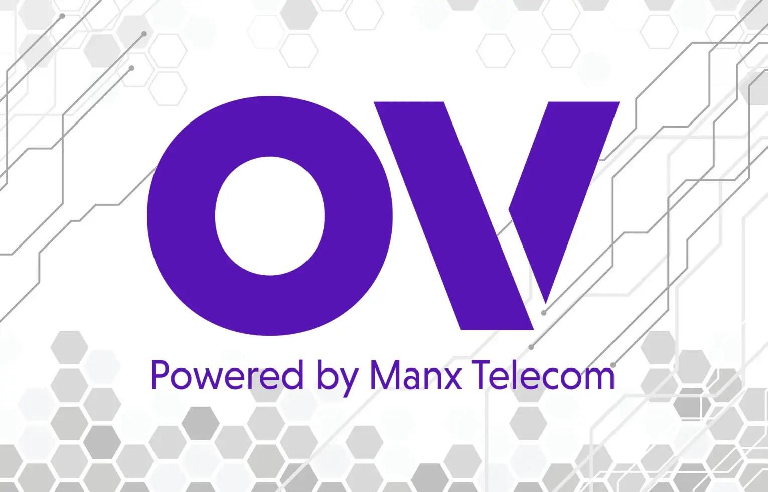 Manx Telecom rebrands roaming division as OV to serve 'expanding' IoT demand