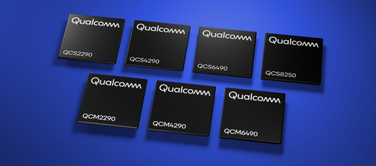 Qualcomm on 'accelerating the schedule' with latest-gen 5G and Wi-Fi edge AI family