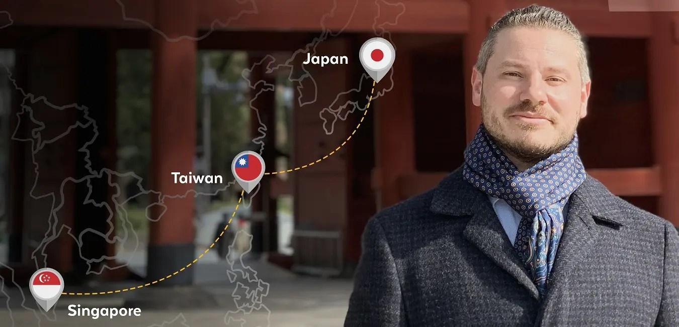 UnaBiz opens Tokyo office to boost standing in Asia, drive bid for global IoT development
