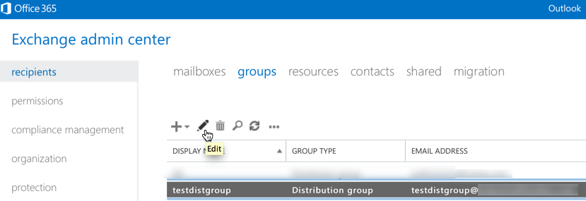 distribution-groups-list