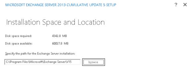 cu5-install-location