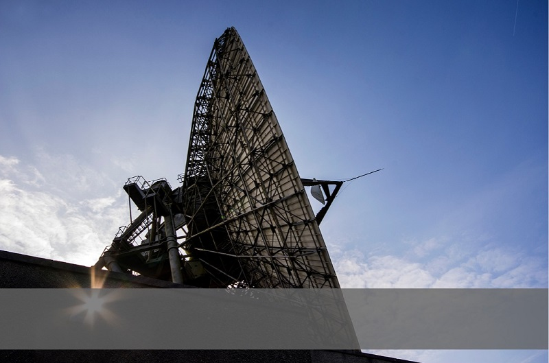 Spacebit Goonhilly