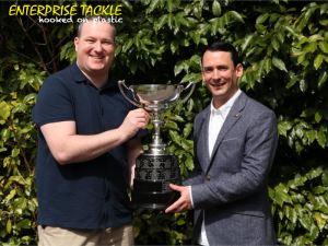 drennan cup winner alan stagg