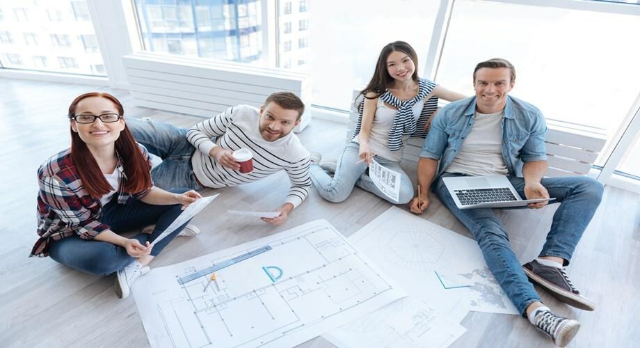 Millennials, HR, Tech