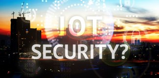 IoT, Security, Gartner