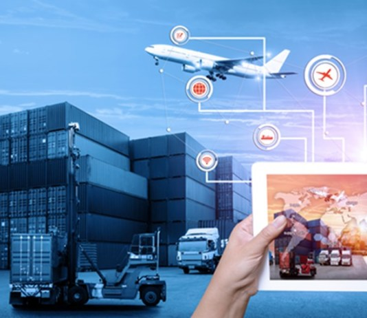 Transport and Logistics, IoT, Data