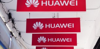 Huawei, Security, Vodafone