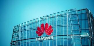 Huawei, China, Politics