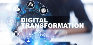 CIOs, Digital Transformation