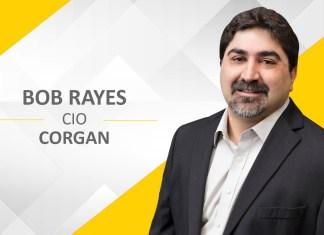 Bob Rayes, Corgan, CIO