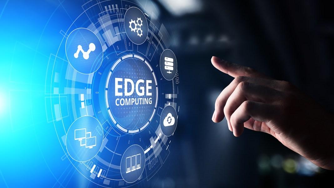 Cloud, Edge Computing, Security
