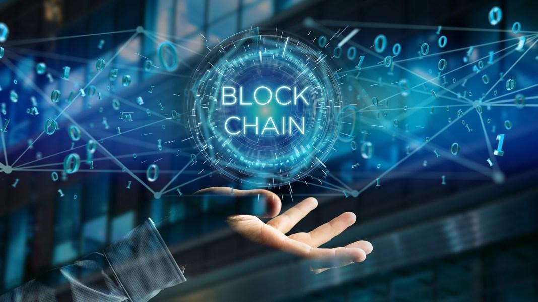 TurboPlay, Blockchain