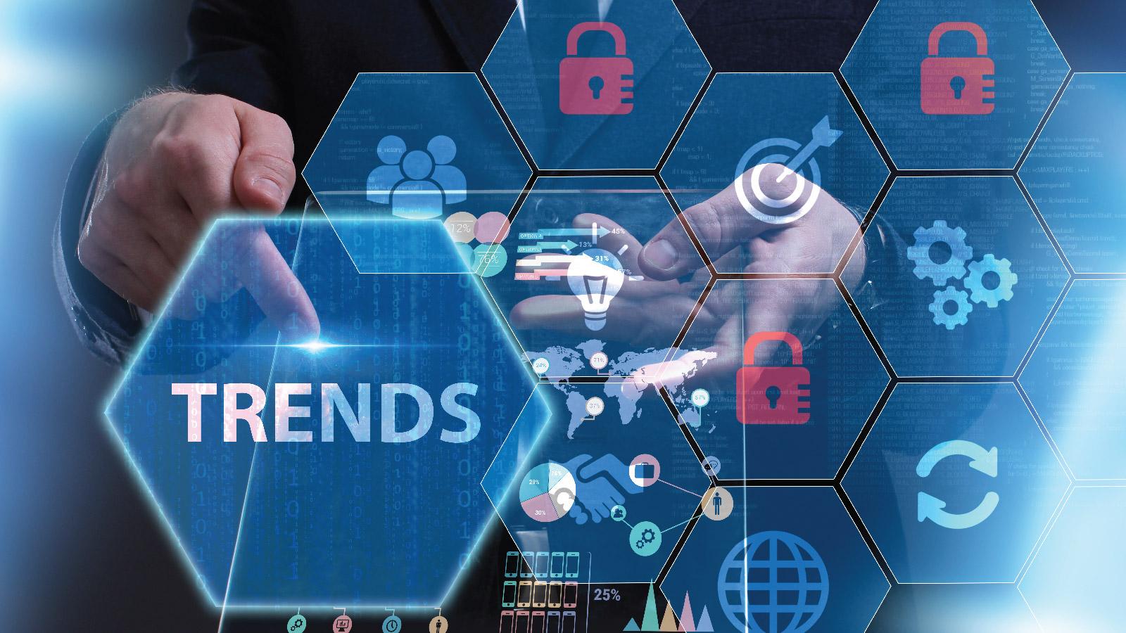 2020 Tech Trends.Five Emerging Technology Trends For 2020 Enterprisetalk