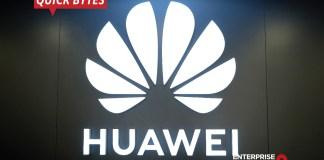 Huawei, 5G smartphone