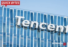 Tencent, B2B cloud, gaming tech