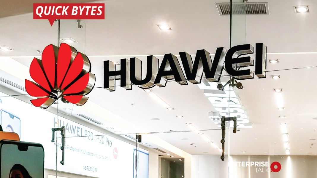 Huawei, USA