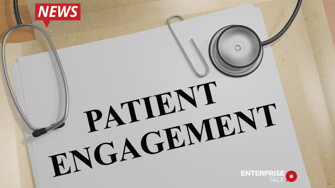 CipherHealth, healthcare software, innovative solutions, patient engagement solutions