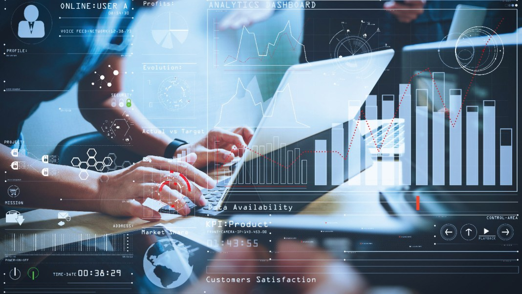 Data Analytics, Data Democracy, Digital Transformation, Data Scientists, Operational Silo, Data Science, IDC