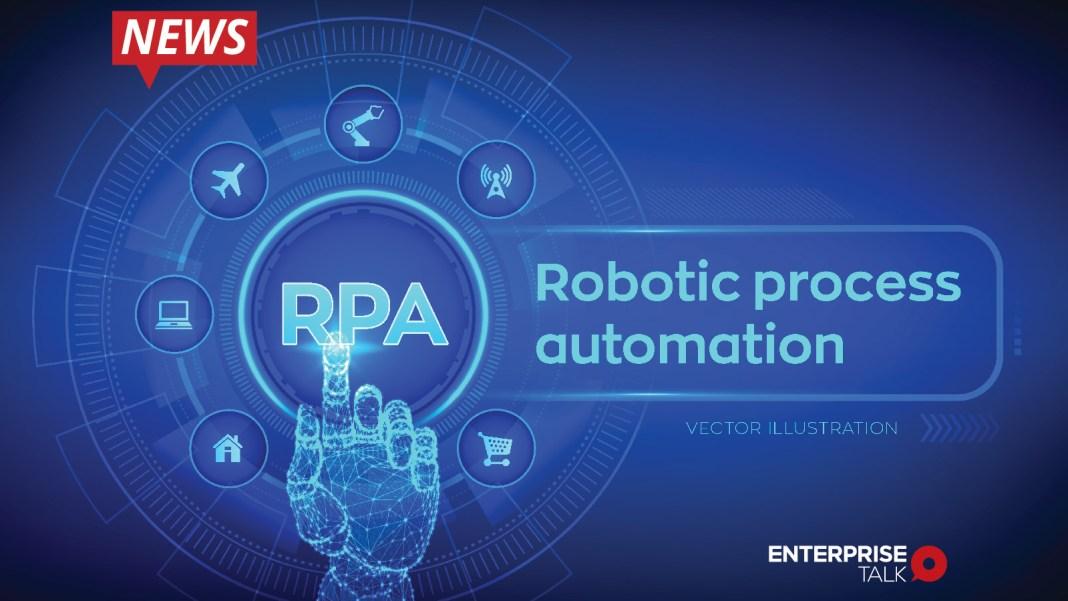 Gartner, Robotic Process Automation