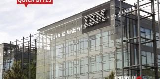 IBM, Wall Street, Sales, Cloud, IBES, Refinitiv