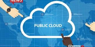 Pensando , Stealth , Cloud , Public Cloud
