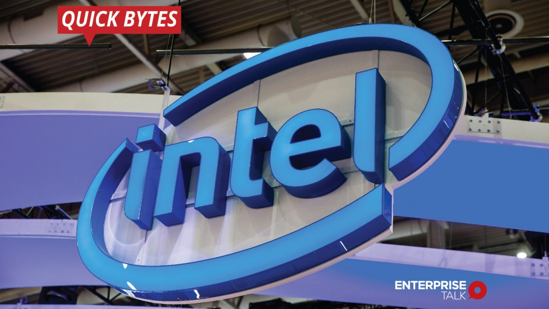 Intel, AI, cloud, chip, launch, edge, computer
