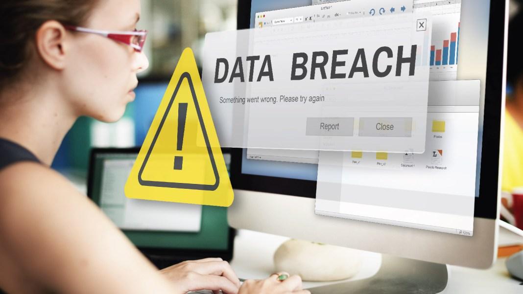 Data Breaches, Cyberattack, GDPR, IT, Bitdefender, Cybersecurity