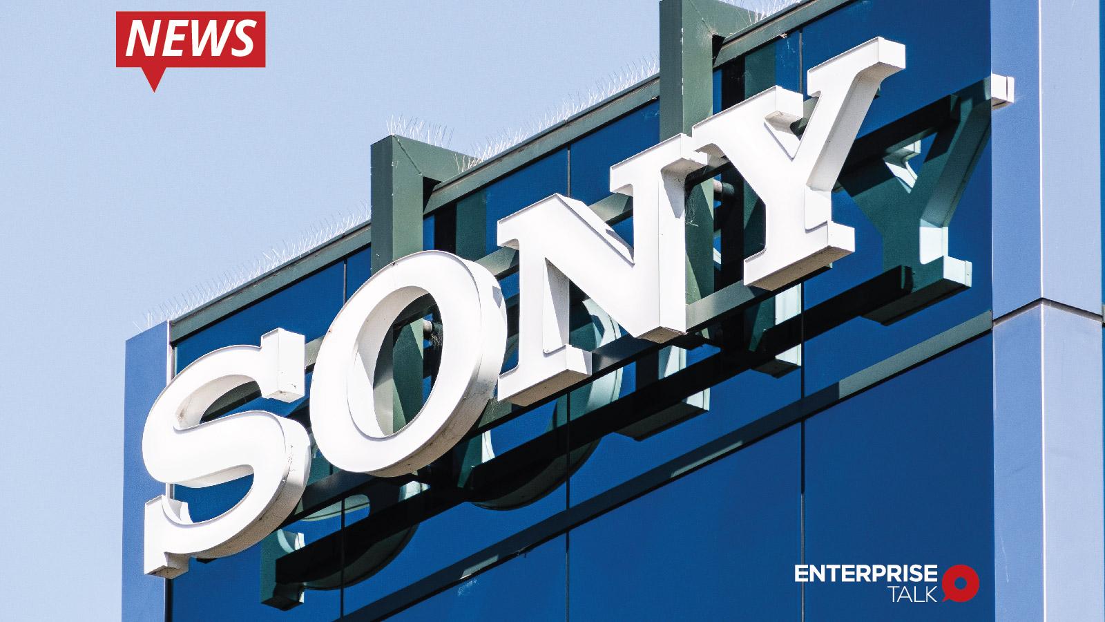 Sony Announces the Establishment of Sony AI with the mission to unleash human creativity - Sony annuncia un nuovo reparto dedicato all'AI. Aspettiamoci di tutto.