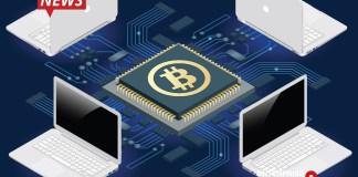 Zigmabit , Mining Chip