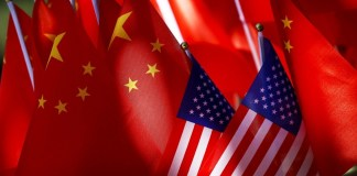 U.S., China, US-China Trade War, Trump, Apple, Google, Amazon, Microsoft, Made in China, Cyberattacks, Walmart, Fortune 100, ZTE, Huawei, Foxconn, CEO, CTO,