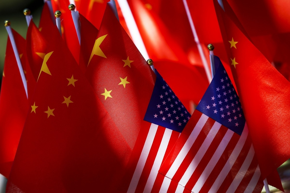U.S., China, US-China Trade War, Trump, Apple, Google, Amazon, Microsoft, Made in China, Cyberattacks, Walmart, Fortune 100, ZTE, Huawei, Foxconn, CEO, CTO,