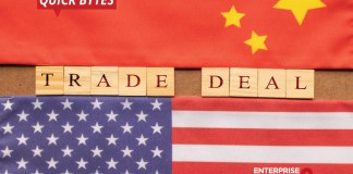 US, China, Trade deal, US-China trade deal, Chinese, credit card, financial institutions, first phase, Chinese market, United States