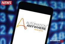 Automation Anywhere, Discovery Bots, AI, automation, Integrated Process Discovery Solution