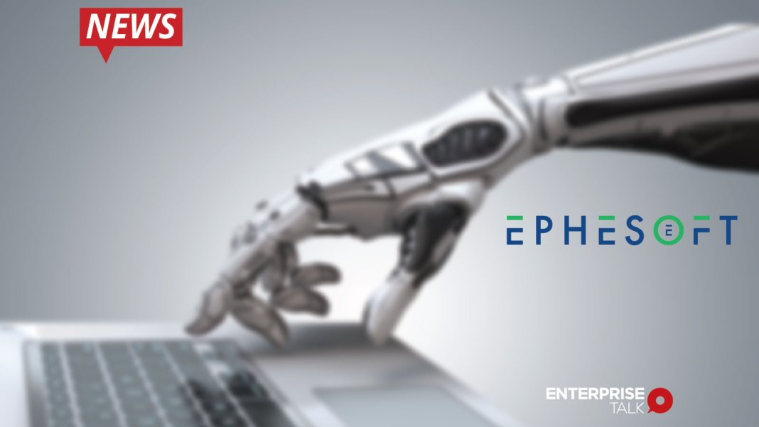 Ephesoft, Context Driven Productivity, Enterprise Productivity Summit, Enterprise Automation, process automation, Artificial Intelligence, machine learning, digital transformation, IBM, Microsoft, Google and Amazon, Automation and RPA