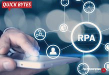 RPA, Lightspeed Ventures, funding, robotic process automation, service