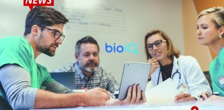 BioIQ, COVID-19, Solutions for Health Plans, Employers, Government Agencies