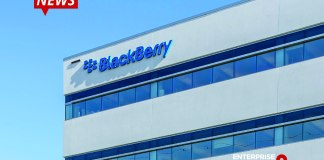 BlackBerry, Remote Working Initiatives,Secure Communication Solutions