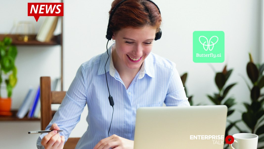 Butterfly, Free Employee Engagement Software