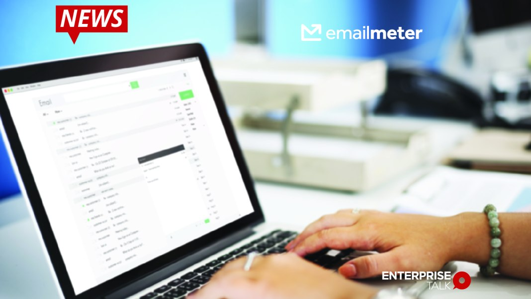Email Meter, Team Performance & Productivity, E-mail analytics