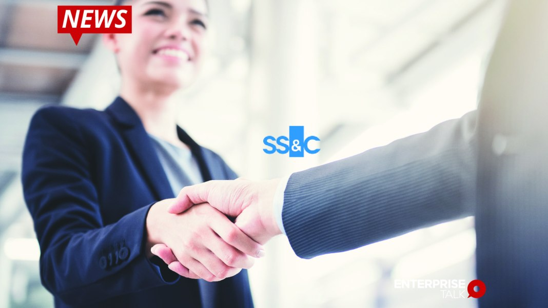 SS&C, Captricity, Vidado, digital data transformation