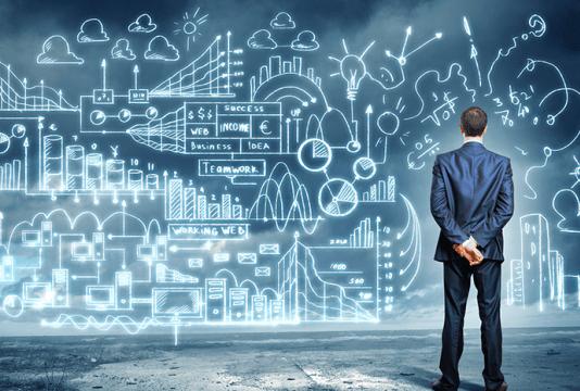 CIO, CEO, CSO, IT-Business Integration, business-driven CIO