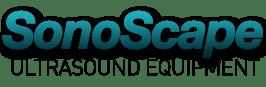 Logo for Sonoscape Ultrasound Machines