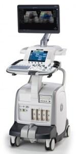 ge logiq e9 ultrasound machine for sale