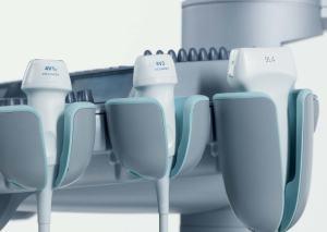 Siemens Ultrasound probes