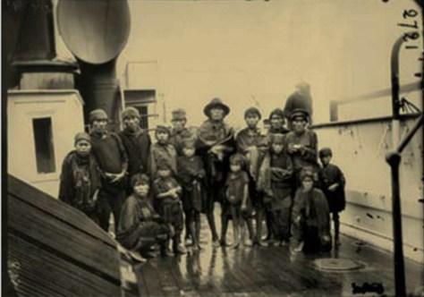 Thumb expedicion francesa 1882 1883