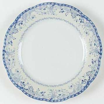 Mottahedeh Virginia Blue