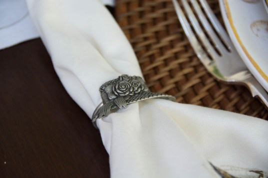 Hat Napkin Ring