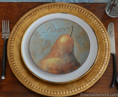 Poire (pear)